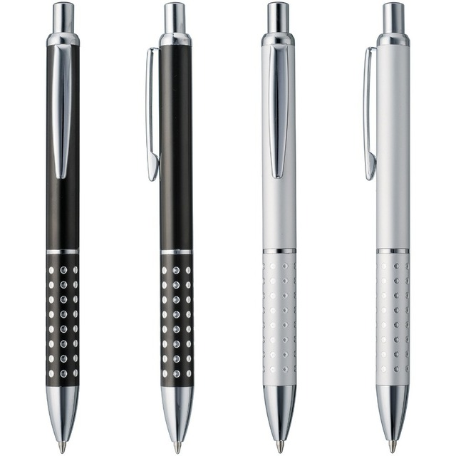 Cheap Metal Gift Ball Pen Custom Pens Smooth Writing Promotional Ballpoint Pen Logo Personalized Gift Pen Print Event Giveaway
