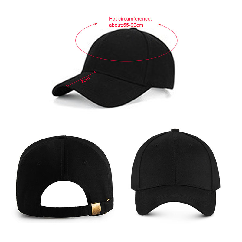 Hang Loose Embroidered Outdoor Cap Washed Baseball Caps Adjustable Hip Hop Hat