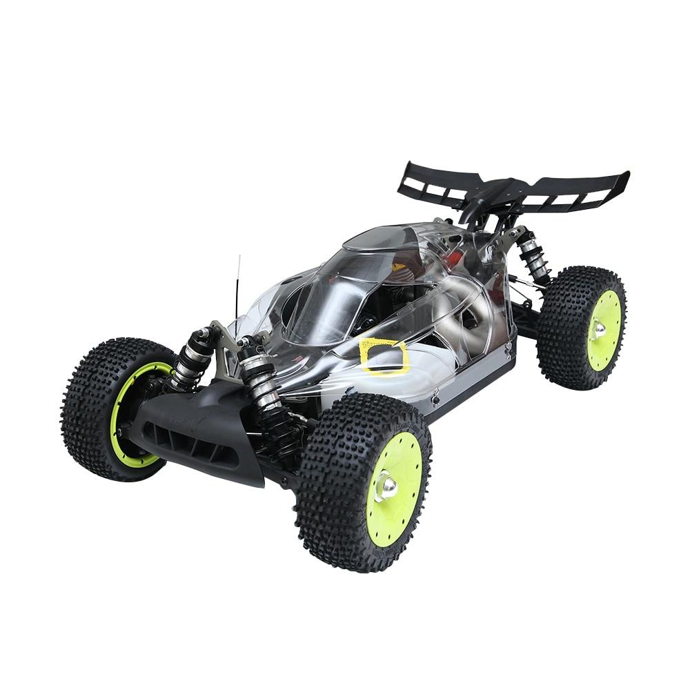 DTT радиоуправляемая модель автомобиля с дистанционным управлением, 30 ° N, nort Latitude 1:5, гоночный автомобиль с дистанционным управлением, гоночн... - 2
