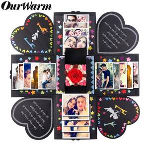 Ourwarm Photo-Album ...