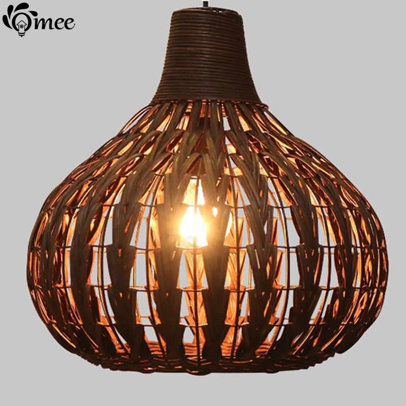 Pendant Lamp Cany Art Vintage