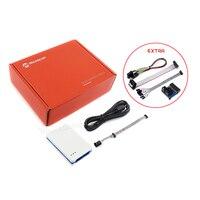 Atmel-GELO Kit Básico  Vem com Adaptador e Cabos Adicionais