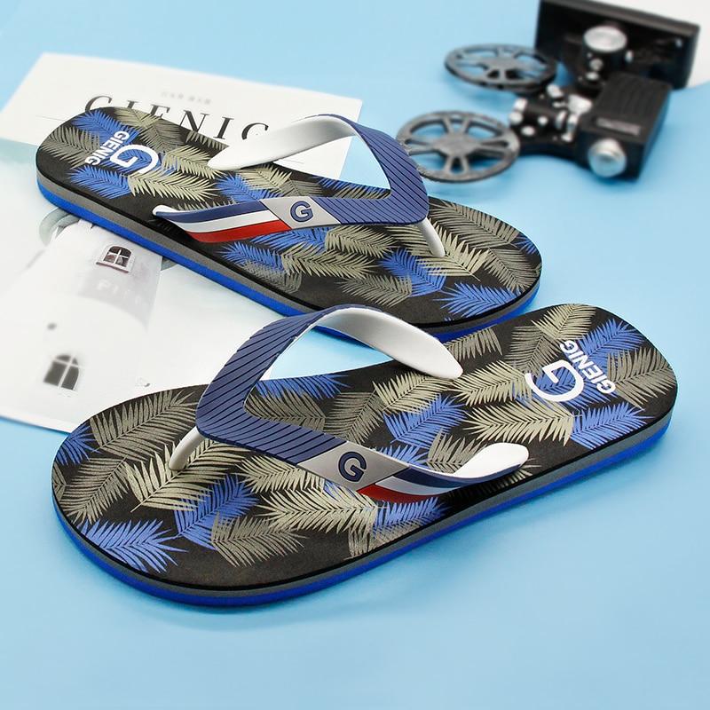 Gienig 2018 νέα ανδρικά παπούτσια - Ανδρικά υποδήματα - Φωτογραφία 3