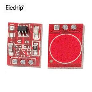 10PCS TTP223 Touch Key Switch Module Tou