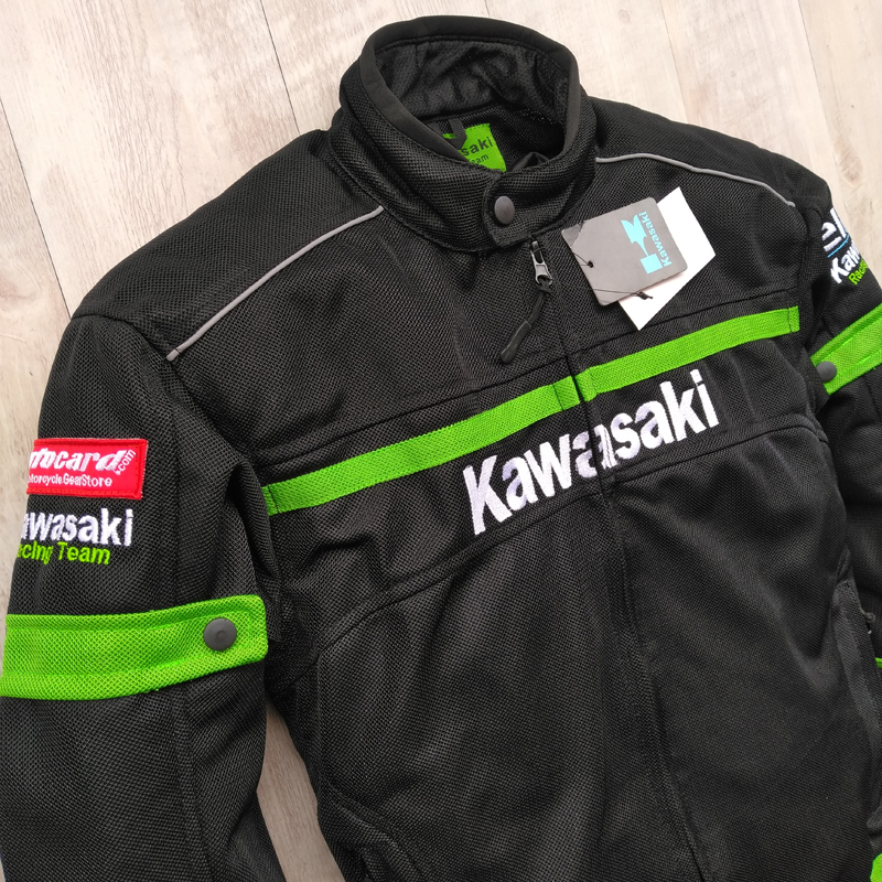 four-season-can-wear-kawasaki-mens-motorcycle-racing-chaqueta-moto-riding-clothing-jaqueta-motoqueiro-jackets-armor (1) -