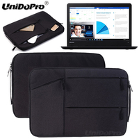 Unidopro Multifunctional Sleeve Briefcase Notebook Handbag Case For Lenovo Thinkpad X230 Intel I5 Laptop Carrying Bag