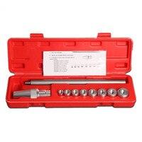 10PCS Auto Clutch Corrector Kup Plung Adjuster Car Repair Tools