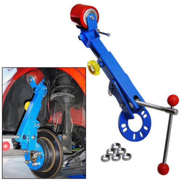 Car Wheel Arch Fender Roller Fender Reforming Rolling Tool auto wheel arch fender roller цены