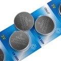 10 Unids/lote CR2025 DL2025 ECR2025 BR2025 2025 KCR2025 L12 Botón célula de la moneda batería para relojes, Cosmosnewland batería