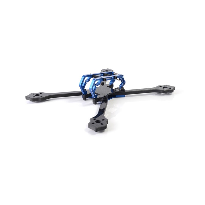 все цены на Diatone 2018 GT-M6 265mm Stretch X /240mm Normal X FPV Racing Frame Kit RC Drone 6mm Arm For RC Multi Rotor Models Spare Parts