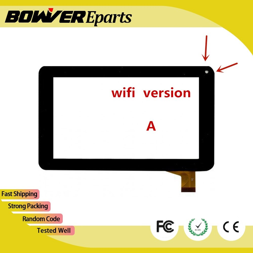A+ new 7 DIGMA IDJ7N idj 7n tablet 86V touch panel touch  digitizer glass SL--003 SL 003 GT70PW86V YL-CG015-FPC-A3 186X111mm сумка pw messenger pw 003