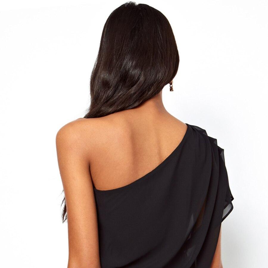 Сексуальное платье с открытыми плечами Mesh Women Summer Повседневные платья без бретелек Дамы Вечер