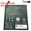 3.8V 3520mAh AP14E4K Battery For Acer Iconia One 7 B1-750 Free Shipping High Quality