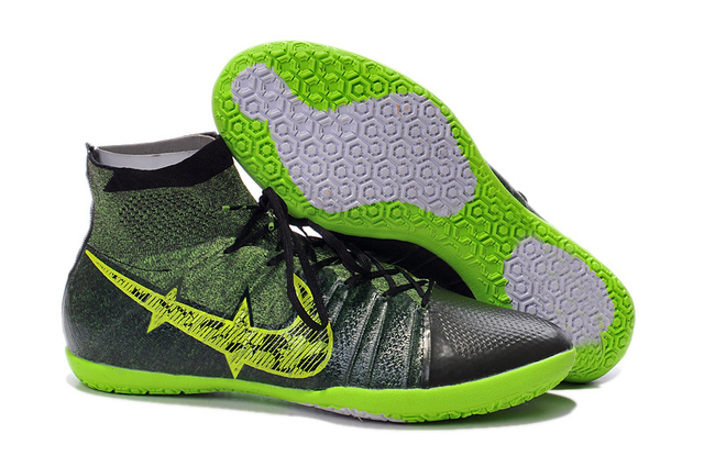 8cccea040 Limited Edition Superfly FG Soccer Shoes