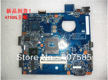 For ACER 4750 4750G Intel integrated Laptop Motherboard Mainboard 48.4IQ01.0SB Work well