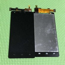 100% GOOD Working Replacement Honor 3 LCD Display Touch Screen Digitizer Assembly For Huawei Honor 3 HN3-U01 Mobile Phone Parts
