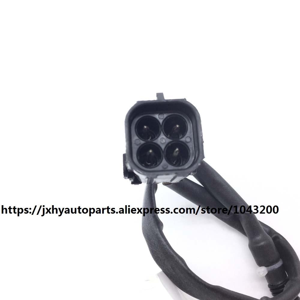 0258006537 New Lambda Probe Oxygen Sensor For Lada Niva Samara Kalina Priora UAZ Chevrolet Niva OE 111803850010 11180385001000 in Exhaust Gas Oxygen Sensor from Automobiles Motorcycles