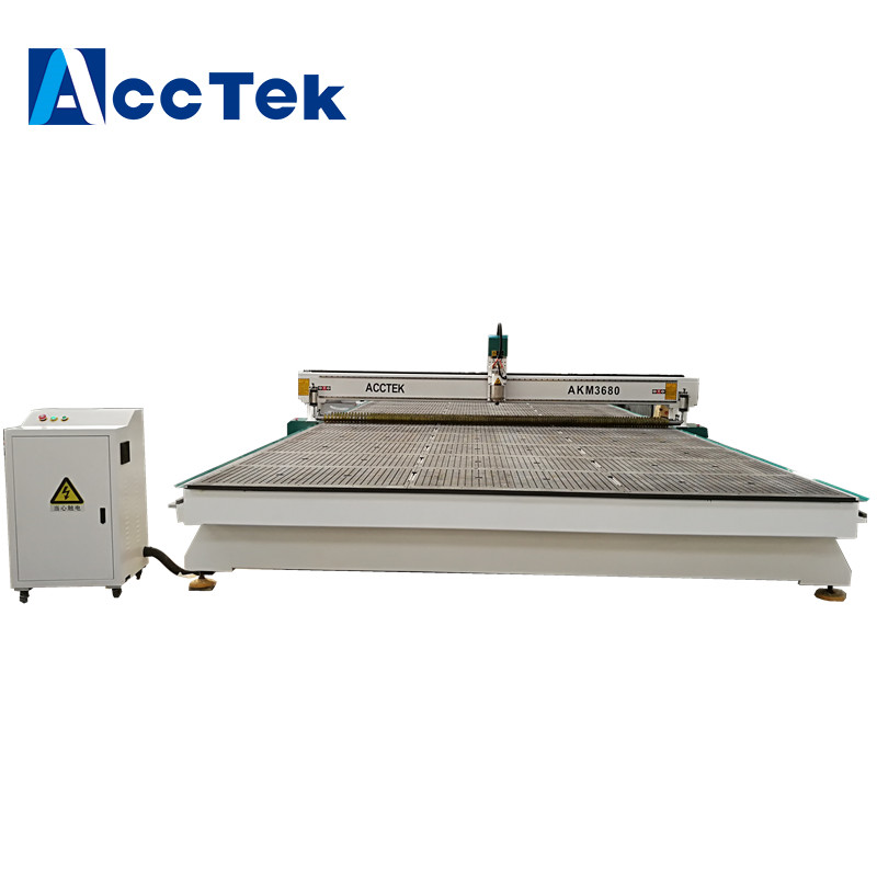 Large Size Custom-made Wood Working Cnc Router With 2000*4000mm/ 3600*8000mm