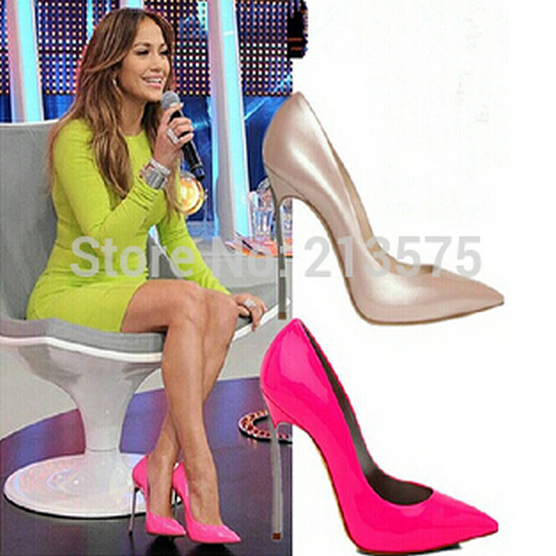 Sexy Pink High Heels Promotion-Shop for Promotional Sexy Pink High ...