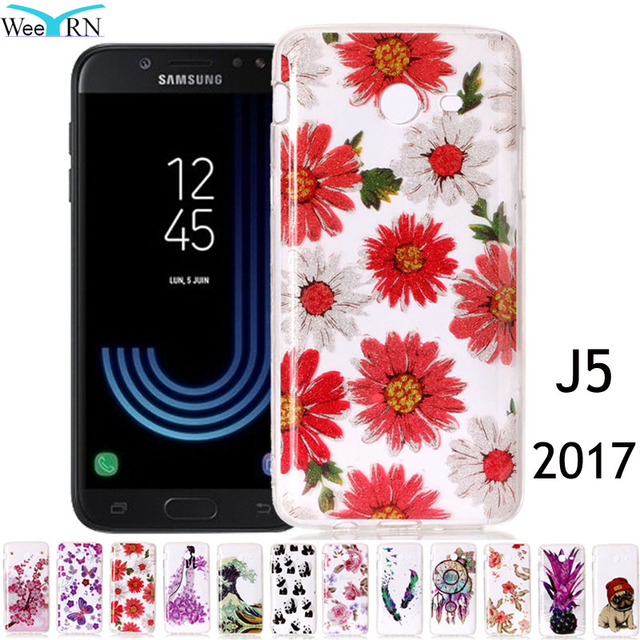 carcasas samsung galaxy j5 2017 3d