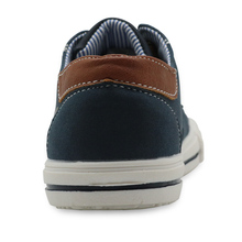 Toddler Boys Light Weight Soft School Shoes Size 26-31