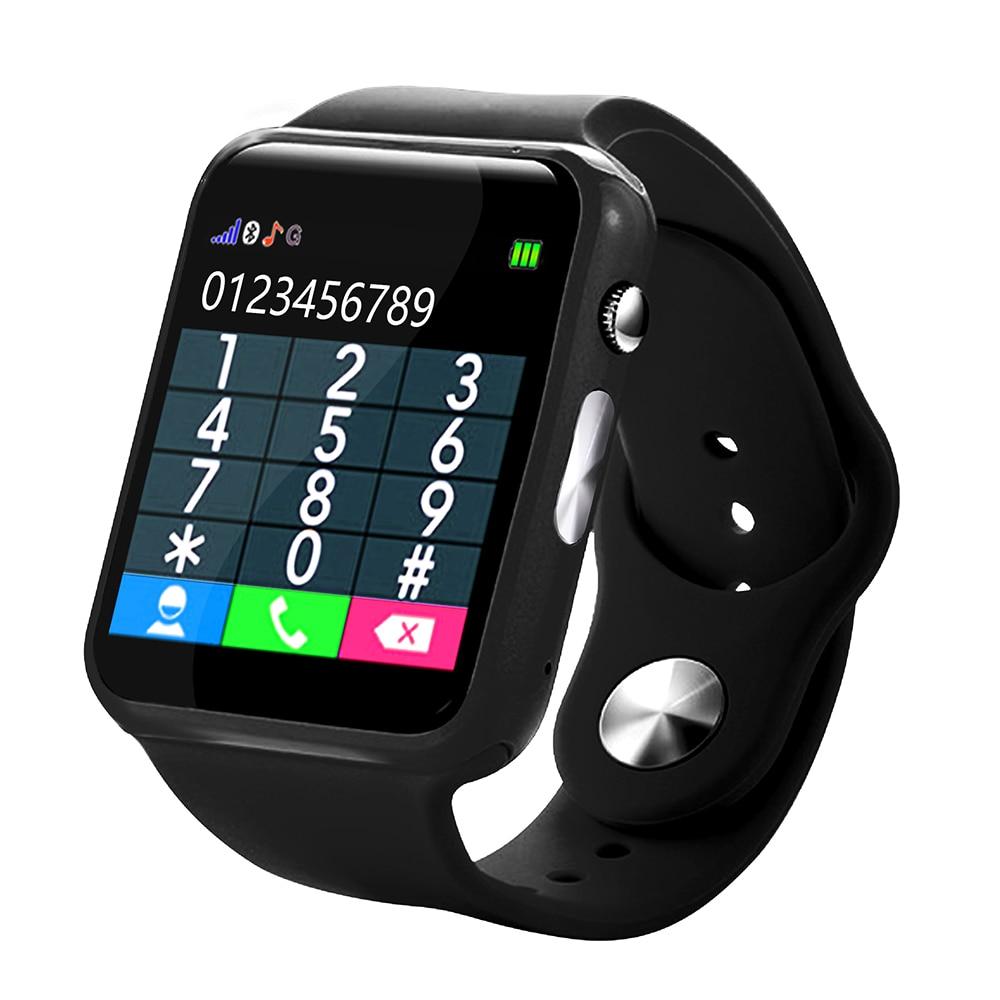 купить U10 Smart Children Watch Bluetooth Phone Call Message Wristwatch HD Camera Smartwatch Support TF Card SIM Card for Android & IOS по цене 1109.72 рублей