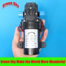 цена на Free Shipping!! 30W Max. Flow 3L/Min. DC 12v high pressure water pump
