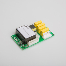 Core module of power…