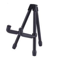 Free Shippping Adjustable Ukulele Steel Stand Holder Hangers Accessories Useful Iron Guitar Stand Support Wholesale