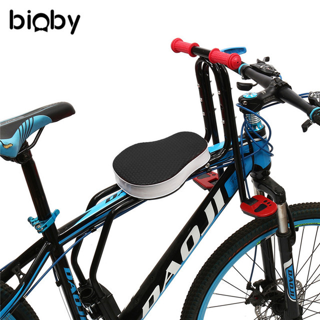 baby chair carrier covers for shower child kid bicycle bike front seat safety stable sport seats kids saddle cushion