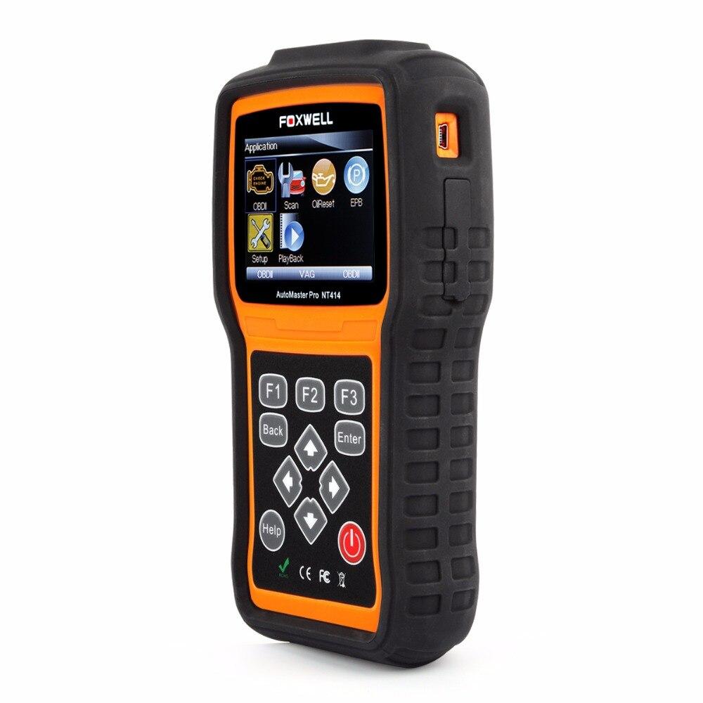 Foxwell NT414 OBD OBD2 Automotive Scanner Car Diagnostic Tool-04