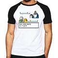 Adventure time friki 2016 nueva moda hombres camisetas de manga corta camiseta culturismo camisetas hombre manga clothing brand clothing