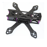 Tarot REPTILE Martian 190MM 230MM 255MM Frame Mini 3mm Arm Carbon Fiber Racing Quadcopter 5V 12V
