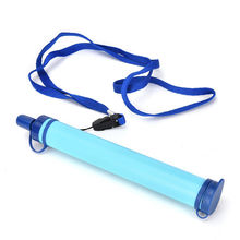 Mini Water driking filter straw tube,Outdoor Personal water purifier,bottle filter