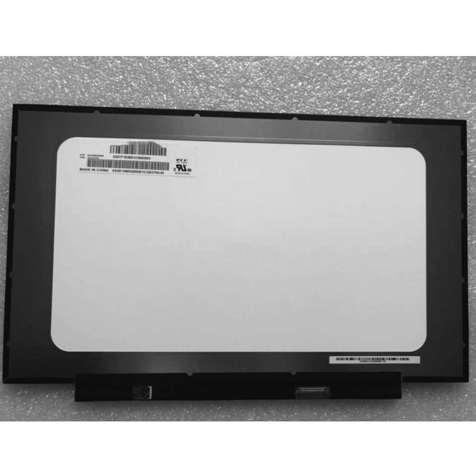 14 slim wxga hd led lcd screen 40 pin for hp pavilion 14 b110us 14 b124tu laptop display