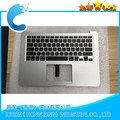 Original New Palmrest Top Case With US Keyboard For Apple Macbook Air 13''A1369 MC965 MC966 2011 Year