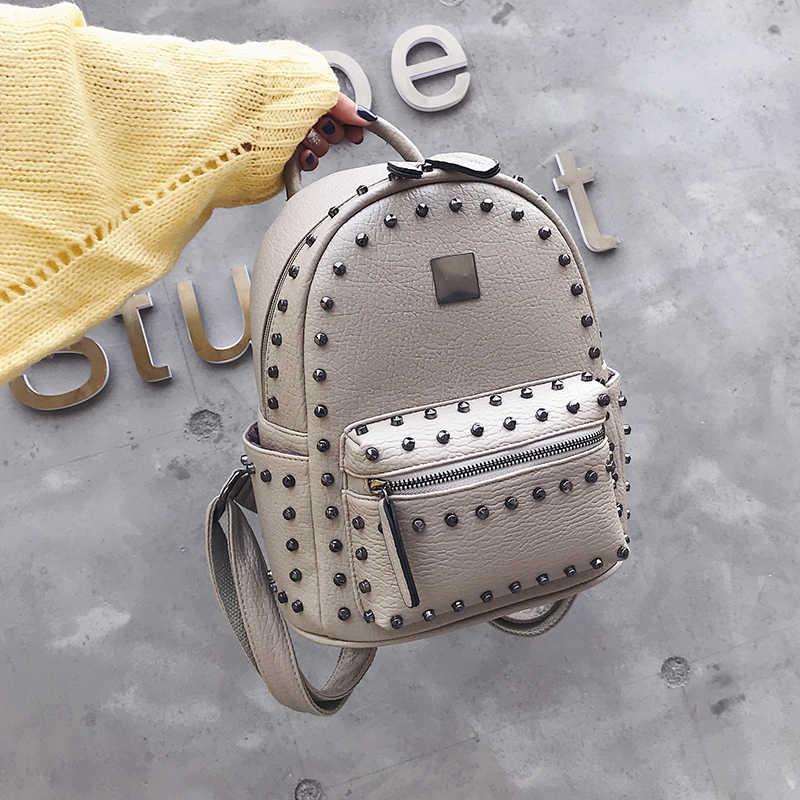 BOSTANTEN/Лидер продаж; Модные женские рюкзаки из искусственной кожи; классические сумки для молодых женщин; школьные сумки на плечо; Sac A Dos