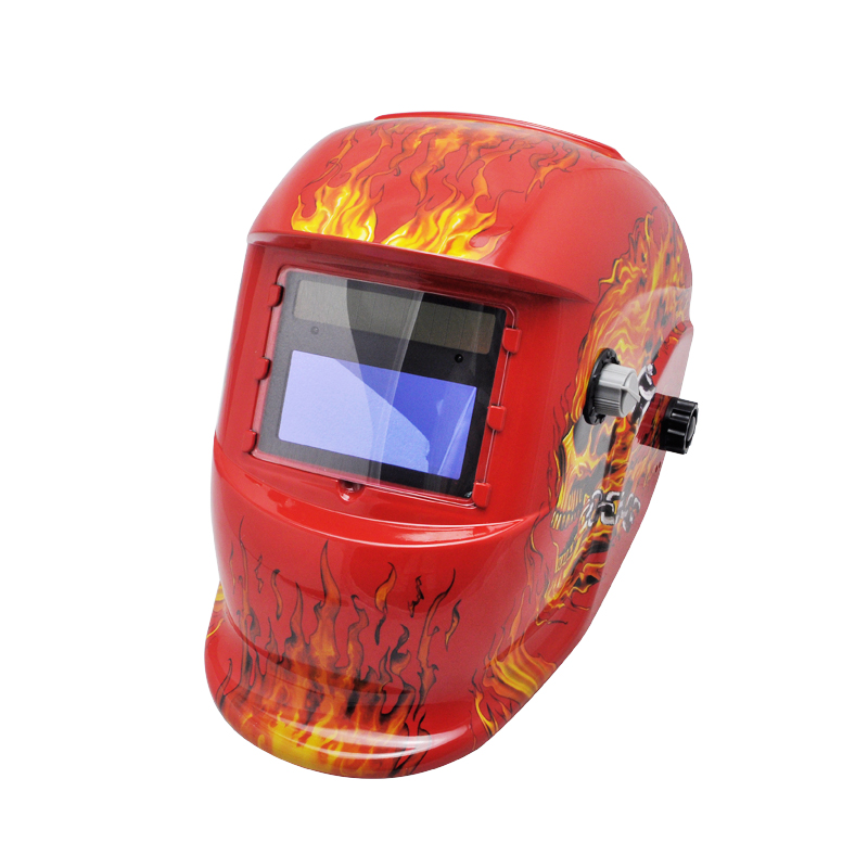 цены New Hot Sale!!!Pro Solar Auto Darkening Welding Helmet Arc Tig Mig Mask Grinding Welder Mask