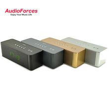 AudioForces JY28C Wireless Bluetooth Speaker Handsfree Calling,Definition Audio,Built-in Microphone, NFC Function for Computers