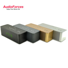 Audioforces jy28c wireless bluetooth altavoz manos libres de llamadas, definición de audio, micrófono incorporado, Función NFC para Computadoras(China (Mainland))