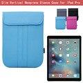 Новое Поступление Сумка Для Ноутбука 12 12.9 дюймов Ноутбук Tablet Универсальный Чехол Чехол для Apple iPad Pro 12.9 ''Защитная Кожа мешок