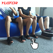 Yuetor Ultralight design laybag Beach bed Air Sofa Lounge Camping of hangout inflatable sleeping lazy bag
