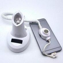 (6 компл./упак.) белого цвета ABS высокого качества смартфон охранной сигнализации держатель
