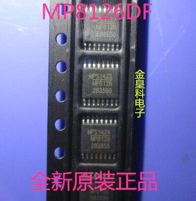 5pcs/lot MP8126 MP8126DF-LF-Z TSSOP16 In Stock