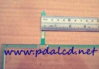 Skylarpu 10,5 дюймов 4 провода touch AST 105A060E для промышленного применения оборудование сенсорный экран панели стекло