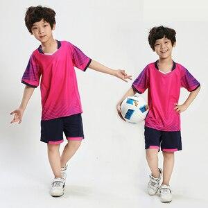 Boys girls survetement footbal