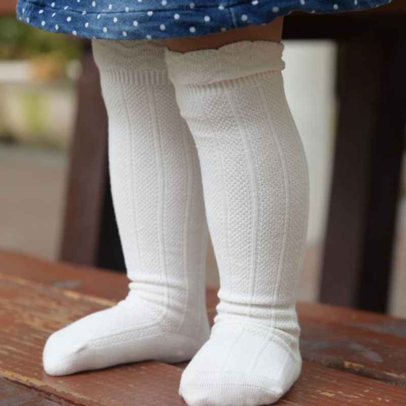 ᗖSummer Autumn 1Pair Baby ⑧ Newborn Newborn Toddler Knee