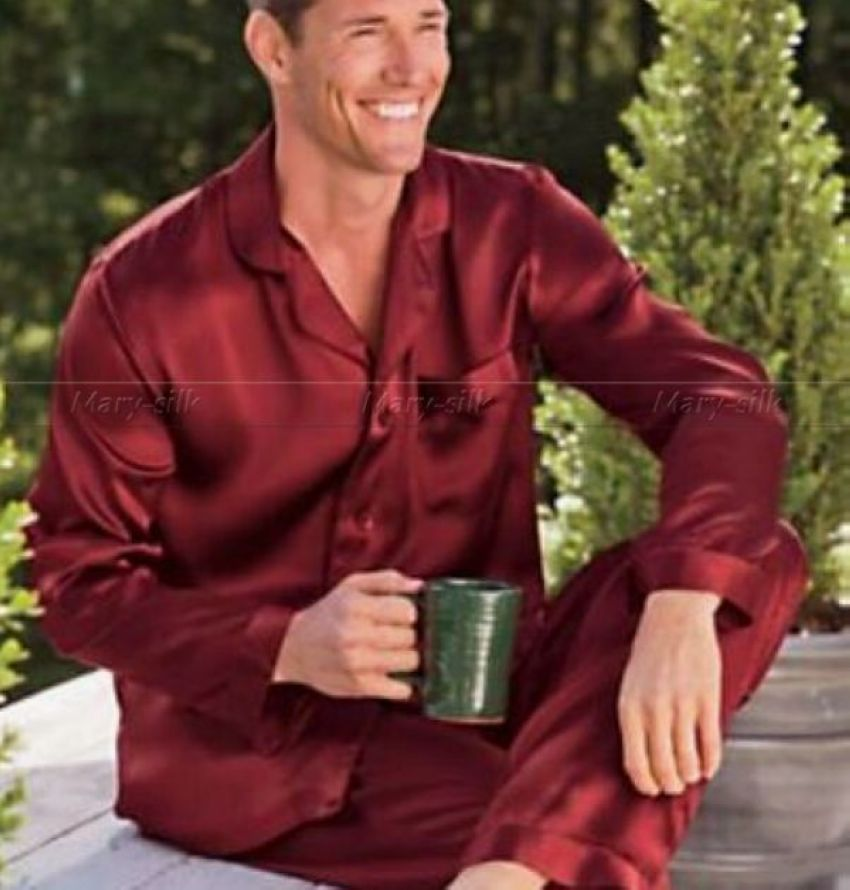 Popular Big Mens Sleepwear-Buy Cheap Big Mens Sleepwear lots from ...