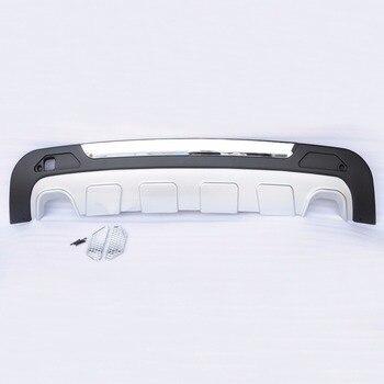 джип бампер охранник   Новый ABS задний нижний Бампер протектор для джип Патриот 2011 2012 2013 2014 2015 2016 [QP1041]