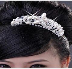 Accesorios para el pelo la peineta